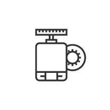 Двигатель тепловентилятора DeLonghi