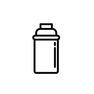 6032102400 Стакан фильтра кофеварки DeLonghi BAR42E (0132152004)