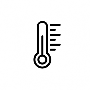 5210810031 Термостат тепловентилятора DeLonghi F1B (0129100020)